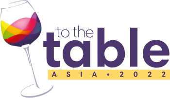 TO THE TABLE ASIA