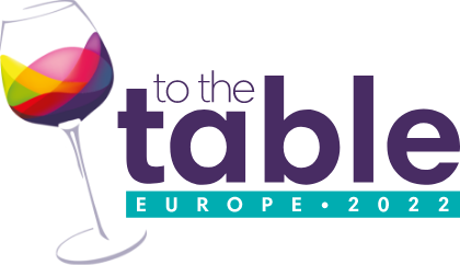 TO THE TABLE Europe 2019